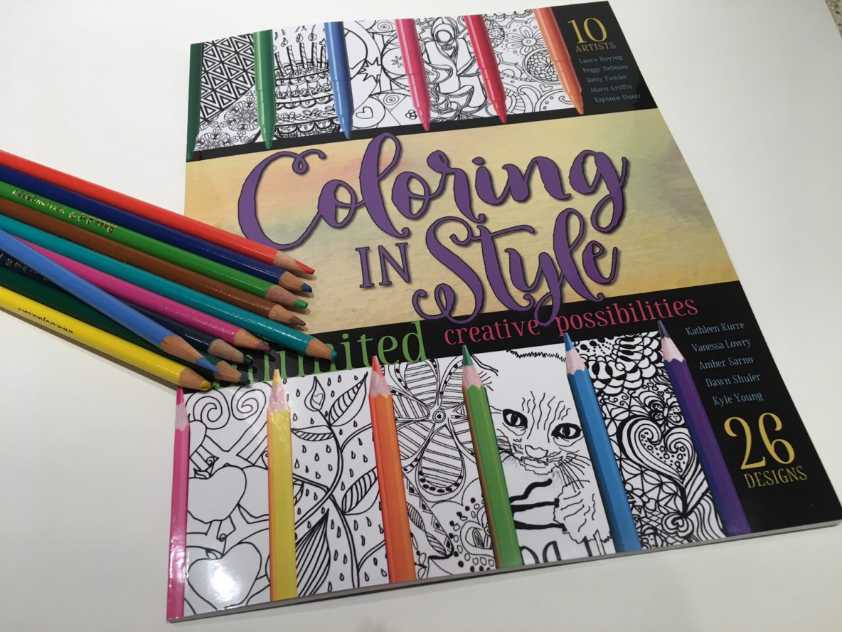 coloringinstyle